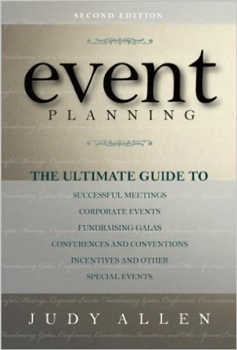 event planning judy allen