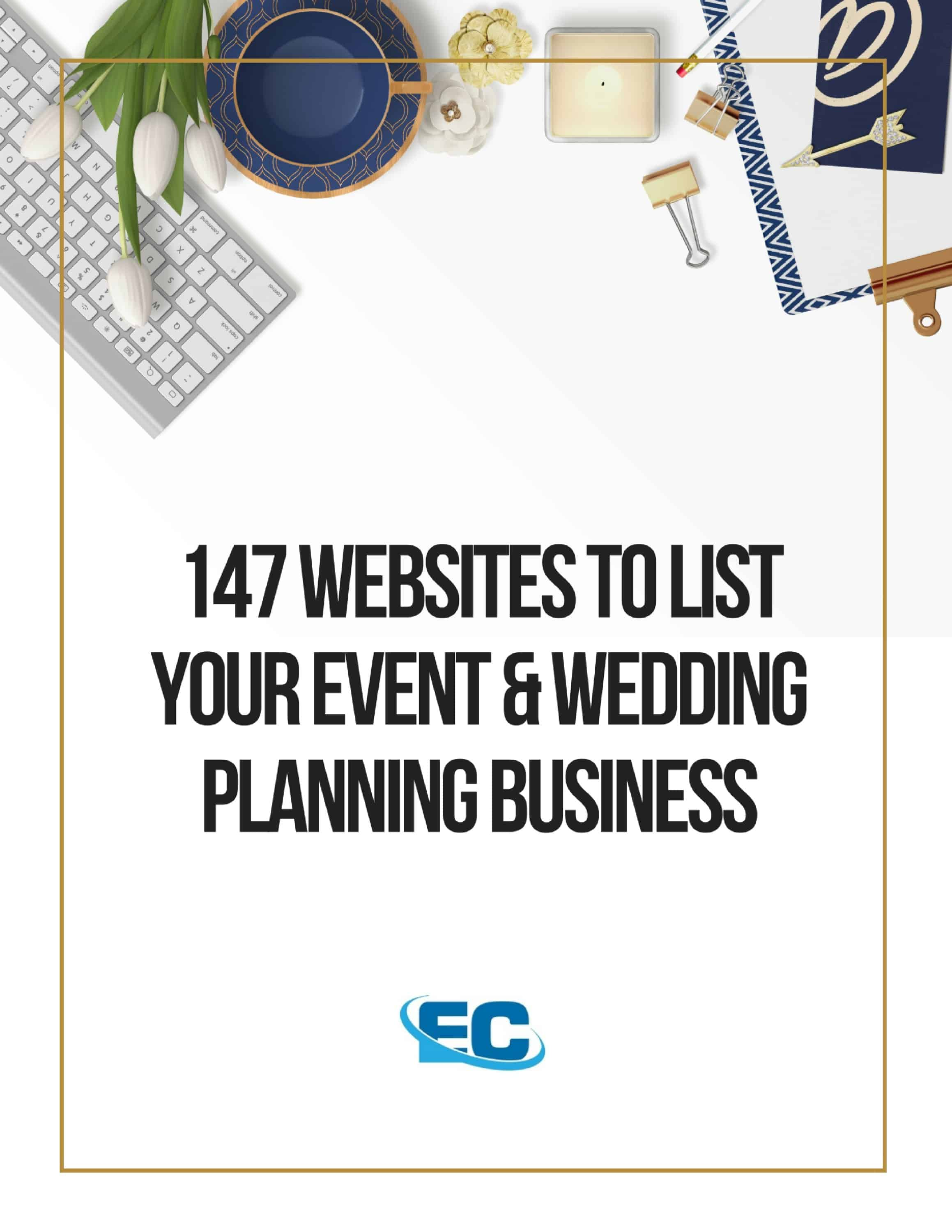 Resources event planning certificate finding clients for your event planning business can be difficult in this list i share over 140 event and wedding planning websites and blogs where you can 1betcityfo Choice Image