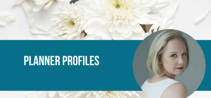 Planner Profiles: Nicole Fleishman