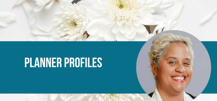 Planner Profiles: Desiree McCoy | event planner profiles