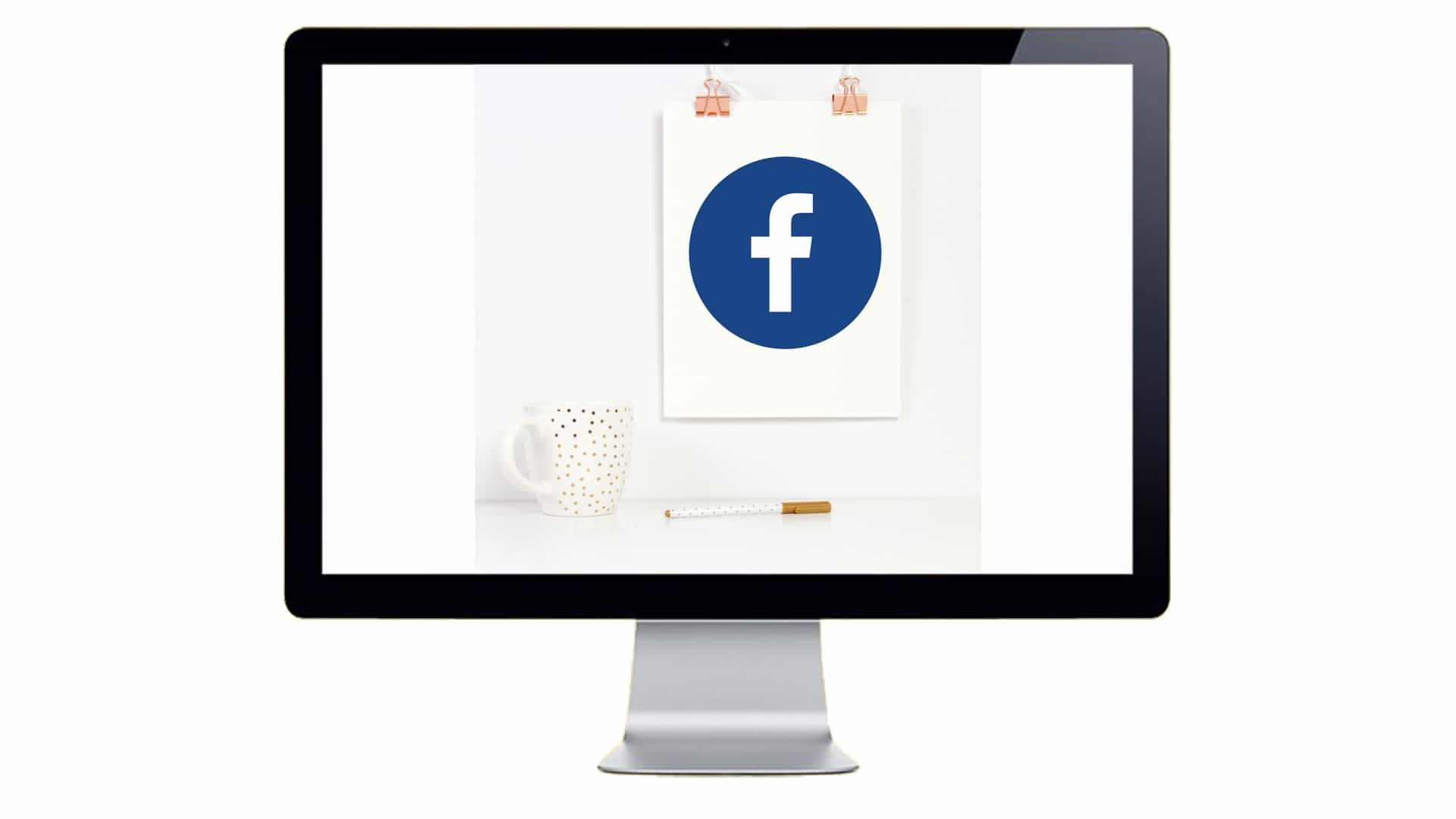facebook webinar for event planners