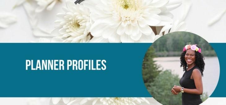 Planner Profiles: Dieulita Datus